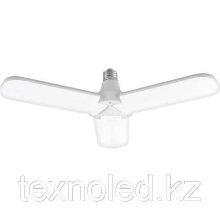 Светодиодная лампа E27/6400K, фото 2