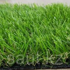 Искусственный газон 25, ландшафтный