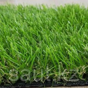 Искусственный газон 25, ландшафтный, фото 2