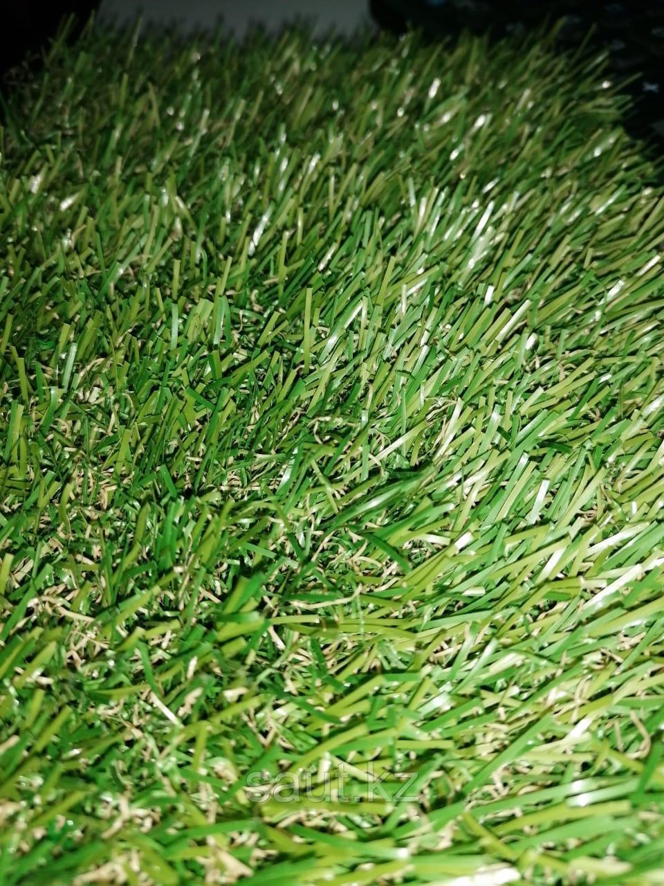 Искусственный газон 20
