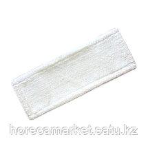 Тряпка-Моп для влажной уборки микрофибер 40см, фото 2