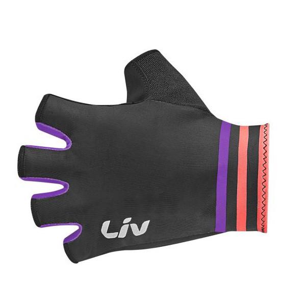 Liv  перчатки Race Day