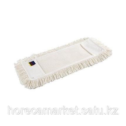 Тряпка-Моп для влажной уборки 50 см, фото 2