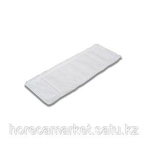 Тряпка-Моп для влажной уборки микрофибер 50см