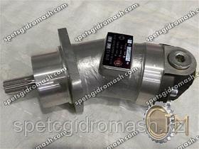 Гидромотор 210.12.00.03 нерегулируемый аксиально-поршневой