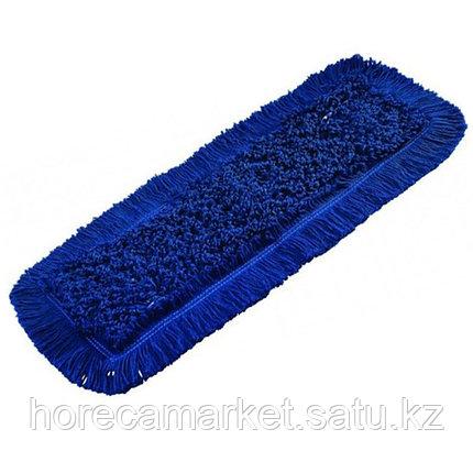 Тряпка-Моп для сухой уборки Орлон 80 см, фото 2