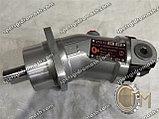Гидромотор 210.12.01.03 нерегулируемый аксиально-поршневой, шпоночный вал, фото 4