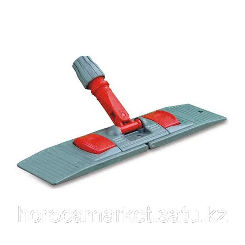 Швабра-держатель для влажной уборки 40см