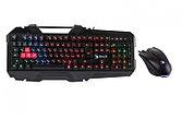 Клавиатура+мышь игровая Bloody B2500