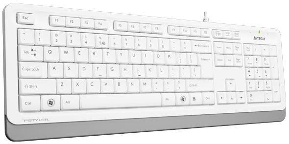 Клавиатура A4tech FK-10