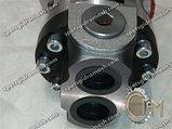 Гидронасос 210.12.03.03 аксиально-поршневой нерегулируемый, шлицевой вал правого вращения, фото 3
