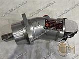 Гидронасос 210.12.04.00 аксиально-поршневой нерегулируемый, шлицевой вал левого вращения, фото 2