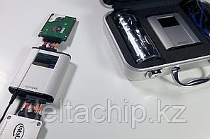 RapidSpar инструмент для восстановления данных c HDD и SSD