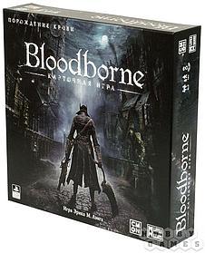 Bloodborne: Порождение Крови