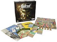 Fallout. Настольная игра, фото 2
