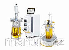 Автоклавируемые ферментеры, биореакторы