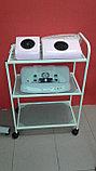 Столик инструментальный, Помощник средний, фото 3