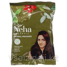 Хна для волос «Neha herbal» (медная) 140гр