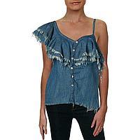 BLANKNYC Женская блуза