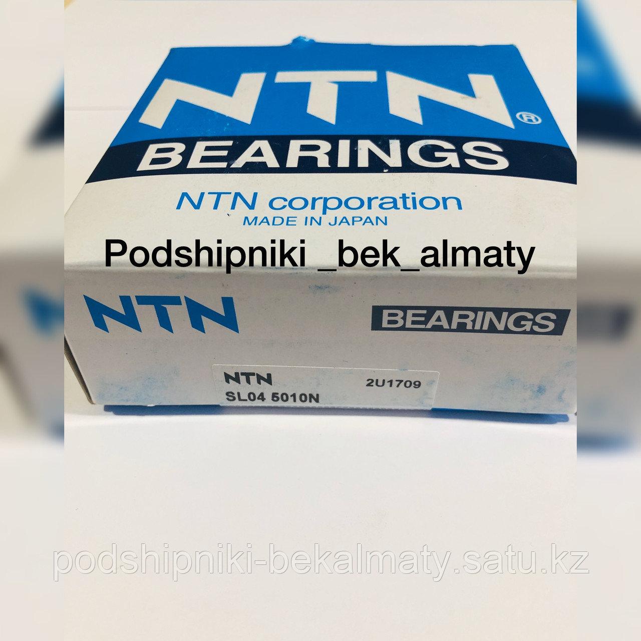 Подшипник NTN SL04-5010N(50*80*40)