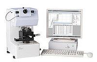 Испытательные машины на микросжатие Shimadzu серии MCT-W