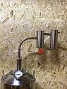 Самогонный аппарат Немка на клампе, 22 л, фото 2