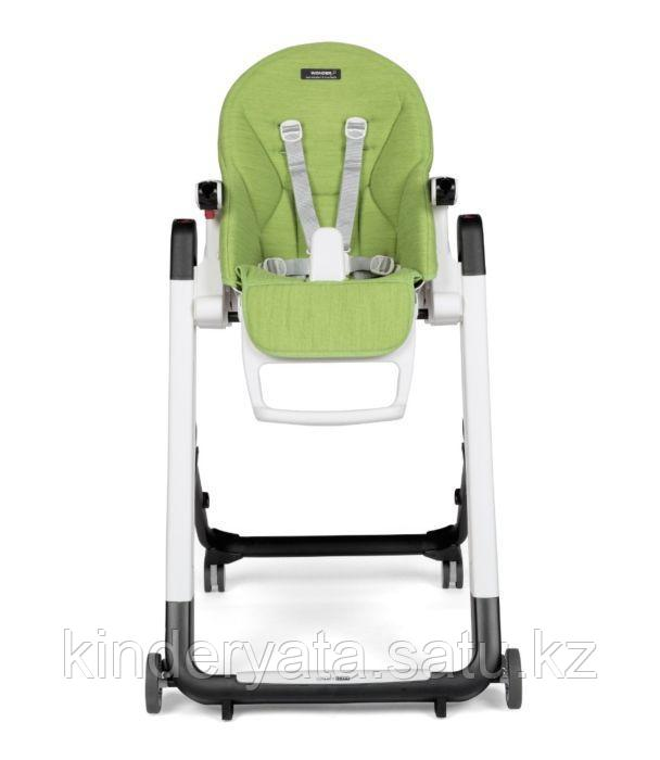 Стульчик Peg Perego Siesta Follow Me WONDER GREEN