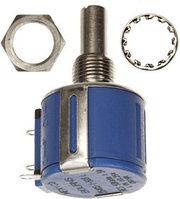 3590S-5K Резистор прецизионный многооборотный