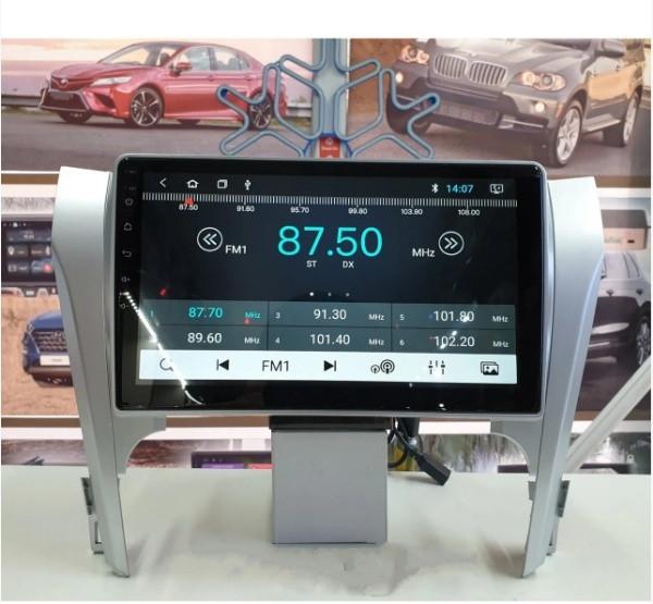 Магнитола CarMedia PRO Toyota Camry 50