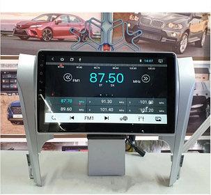 Магнитола CarMedia PRO Toyota Camry 50, фото 2