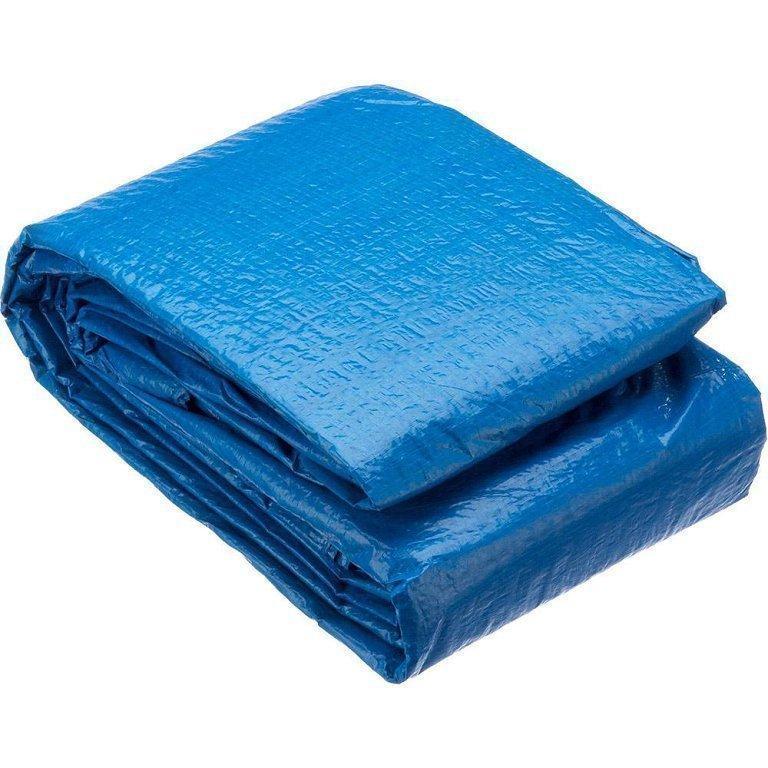 Тент для прямоугольных каркасных бассейнов BESTWAY, размер тента: 259 х 170 см, 58105 (Blue)