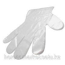 Перчатки одноразовые для сервиса (100 шт), фото 2