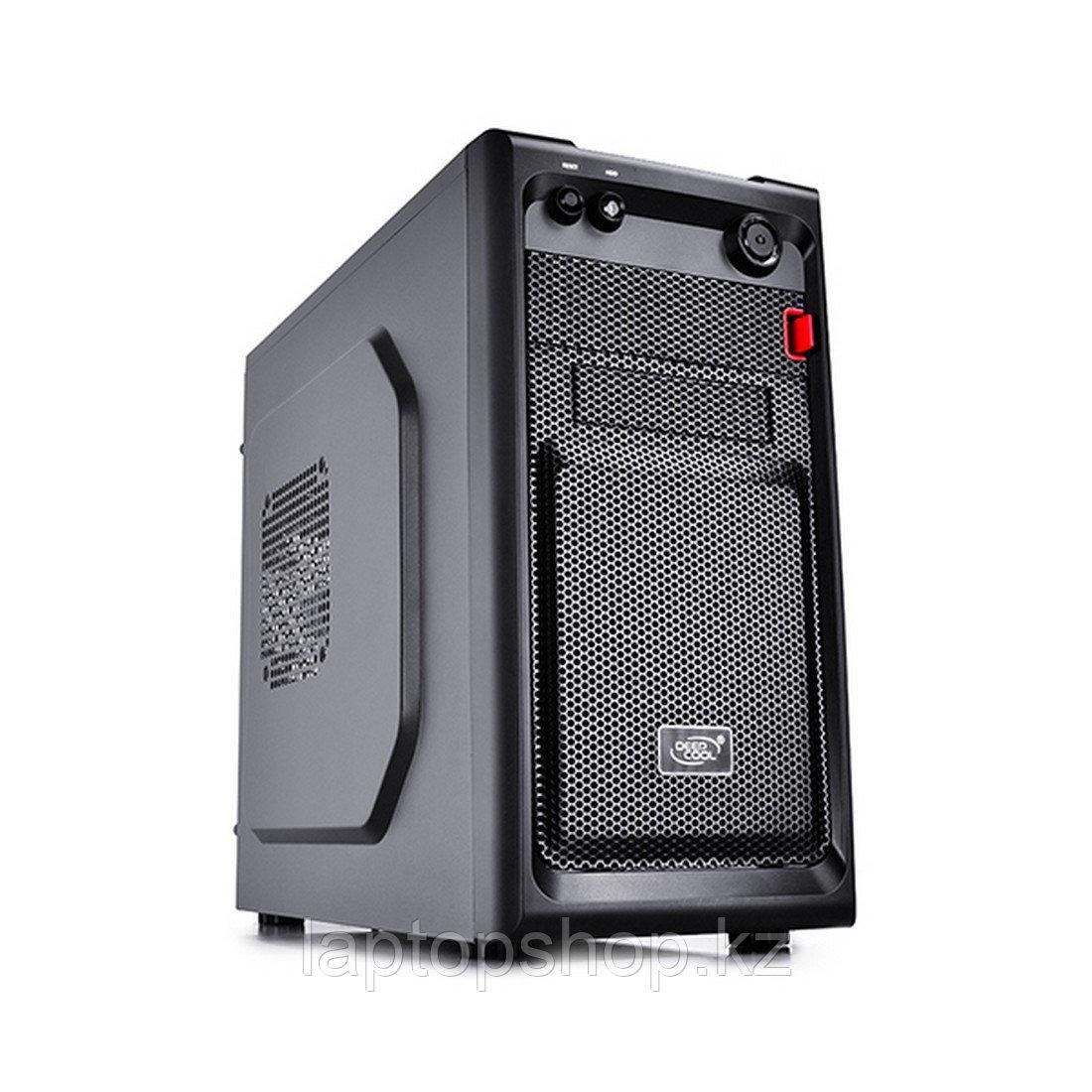 Корпус Deepcool SMARTER DP-MATX-SMTR, Mini-ITX/Micro ATX