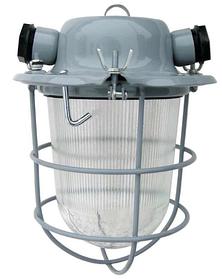 Светильник НСР 01-200-03 IP54 Шахтер корпус с решеткой ГУ 00618