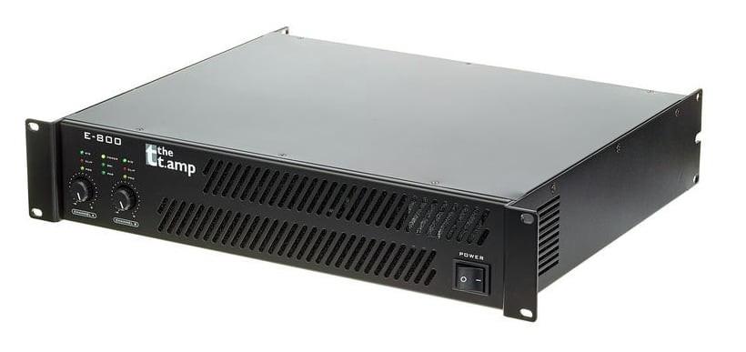 Усилитель мощности the T.amp E-800