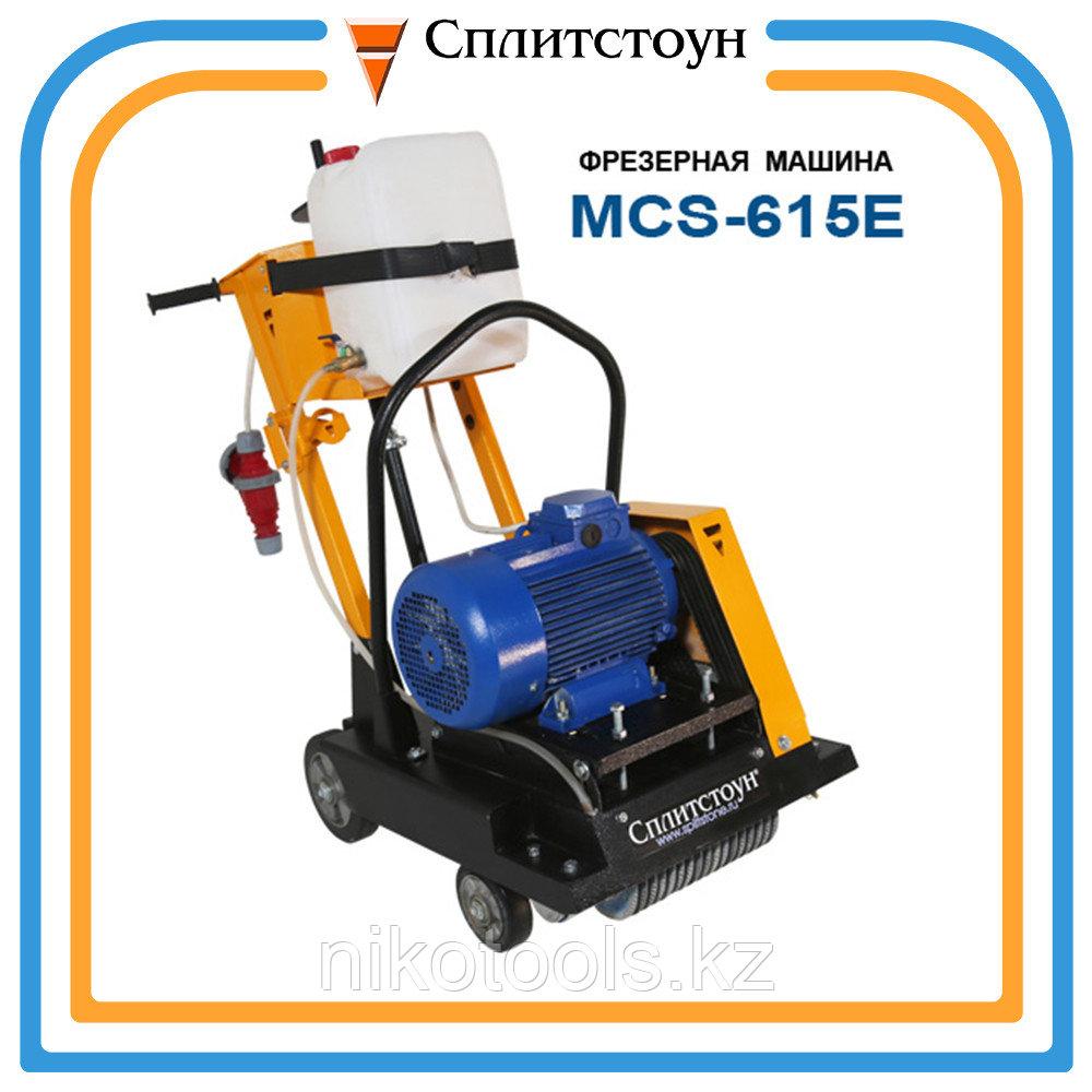 Фрезерная машина MCS-615E