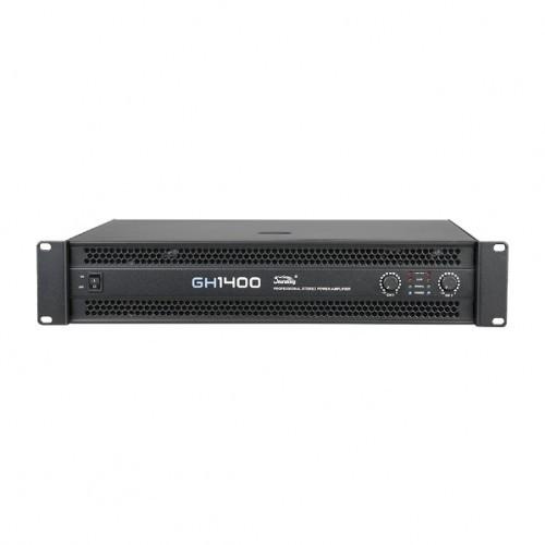 Усилитель мощности Soundking GH1400