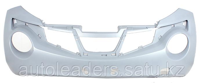 Бампер передний на Nissan Juke 2010-2015 гг.