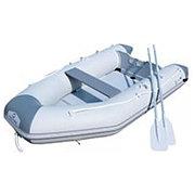 Надувная лодка Caspian 230, Bestway 65046