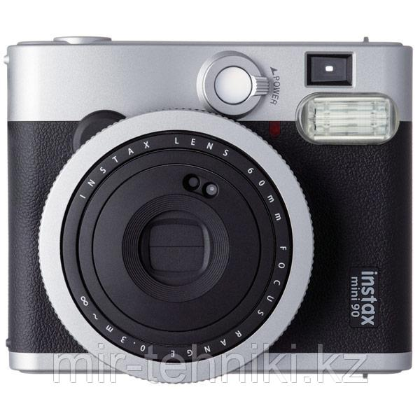Фотоаппарат FUJIFILM Instax Mini 90 Black