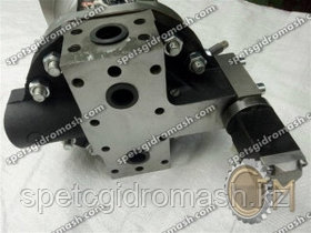 Гидромотор 303.4.112.503002 аксиально-поршневой регулируемый