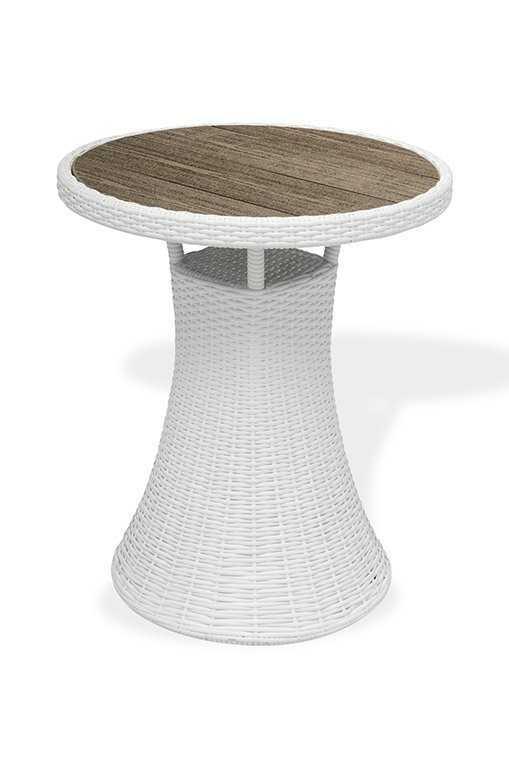 Стол круглый кофейный диаметр 70 см