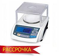 Лабораторные весы CAS MWP-600N