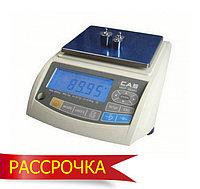 Лабораторные весы CAS MWP-1500N