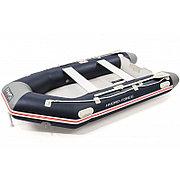 Надувная лодка с алюминиевым дном Hydro-Force Mirovia Pro, Bestway 65049