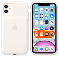 Apple iPhone 11 Smart Battery Case Black зарядка (MWVH2ZM/A)