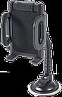 Держатель автомобильный DEFENDER CH 111 55-120 мм, на стекло