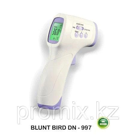 Инфракрасный бесконтактный градусник Blunt Bird DN-997