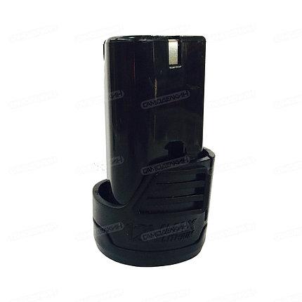 Аккумулятор BCD 1210Li ALTECO Standard, фото 2