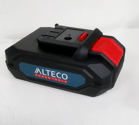 Аккумулятор BCD 1802Li ALTECO, фото 2